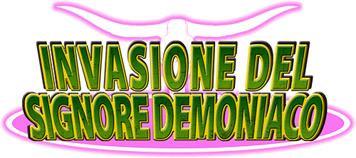 Checklist Invasione del Signore Demoniaco